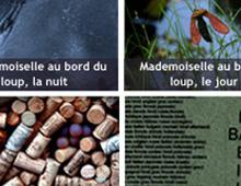Le site internet de la Compagnie La Bao Acou