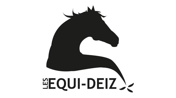 Logo les Equi-Deiz