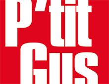Logo Spectacle P'tit Gus