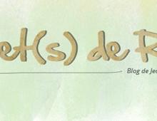Nouveau blog Carnets de voyage