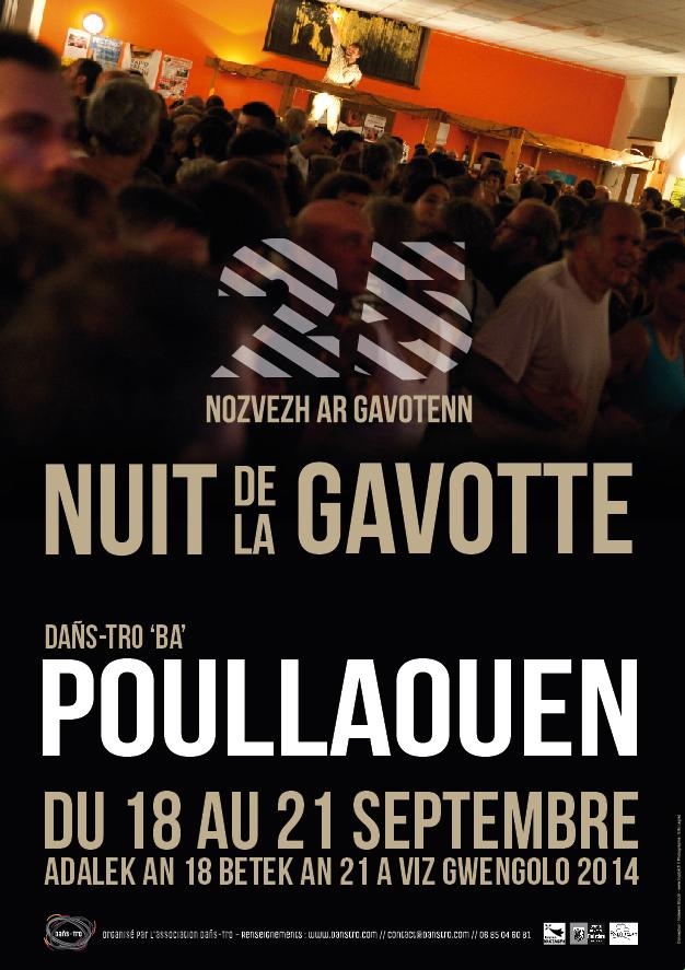 Nuit de la Gavotte