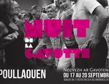 Programme Nuit de la Gavotte 2015