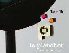 Programme de Saison Le Plancher 2015/2016