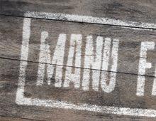 Logo Manu Facto
