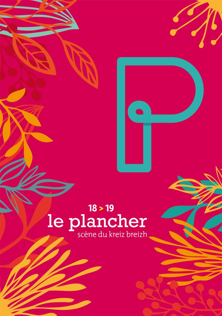 Programme 18-19 Le Plancher