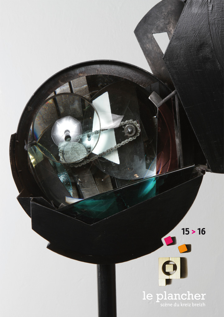 Programme LePlancher 15 16