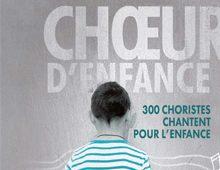 Album Coeur d'Enfance