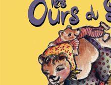 Coffret cd Les Ours du Scorff vs Les Ânes de Bretagne