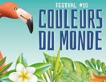 Festival Couleurs du Monde / Fest ar C'han