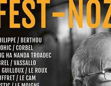 Affiche Fest-Noz autour de Marcel Guilloux
